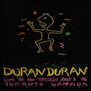 Click here for more info about 'Duran Duran - Live At The Diamond'