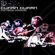 Click here for more info about 'Duran Duran - Live From London'