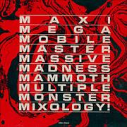 Click here for more info about 'Duran Duran - Maxi Mega Mobile Master Massive Madness Mammoth Multiple…'