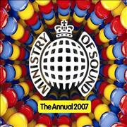 Click here for more info about 'Duran Duran - Ministry Of Sound: The Annual 2007'