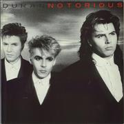 Click here for more info about 'Duran Duran - Notorious'