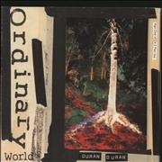 Click here for more info about 'Duran Duran - Ordinary World - Both Parts in Digipak'