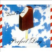 Click here for more info about 'Duran Duran - Perfect Day - Part 2'