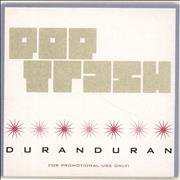 Click here for more info about 'Duran Duran - Pop Trash'