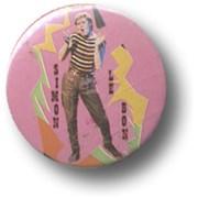 Click here for more info about 'Duran Duran - Simon Le Bon'