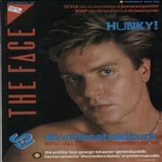 Click here for more info about 'Duran Duran - The Face - No. 46'