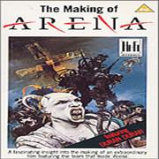 Click here for more info about 'Duran Duran - The Making Of Arena'