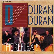 Click here for more info about 'Duran Duran - The Reflex'