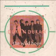Click here for more info about 'Duran Duran - The Wild Boys'