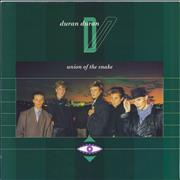 Click here for more info about 'Duran Duran - Union Of The Snake - Monkey Mix'