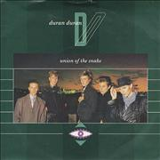 Click here for more info about 'Duran Duran - Union Of The Snake'