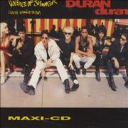 Click here for more info about 'Duran Duran - Violence Of Summer'