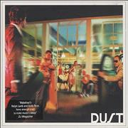 Click here for more info about 'Dust (Dance) - Dust'