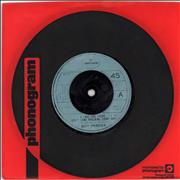 """Dusty Springfield A Love Like Yours (Don't Come Knocking Every Day) UK 7"""" vinyl"""