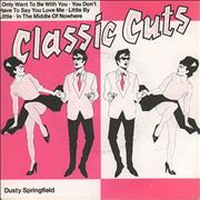 Click here for more info about 'Classic Cuts EP'