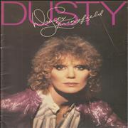 Click here for more info about 'Dusty - Autographed'