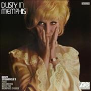 Click here for more info about 'Dusty Springfield - Dusty In Memphis + Bonus Tracks'