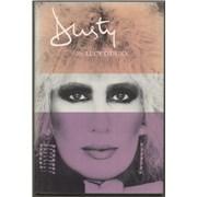 Dusty Springfield Dusty UK book