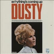 Click here for more info about 'Ev'rything's Coming Up Dusty - EX'