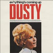 Click here for more info about 'Dusty Springfield - Ev'rything's Coming Up Dusty'
