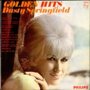 Click here for more info about 'Dusty Springfield - Golden Hits'