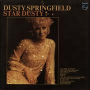 Click here for more info about 'Star Dusty'