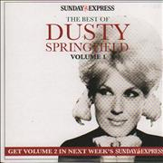 Click here for more info about 'The Best Of Dusty Springfield - Volumes 1 & 2'