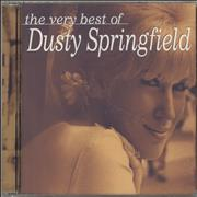 Click here for more info about 'The Very Best Of Dusty Springfield'