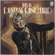 Click here for more info about 'Dusty Springfield - This Is.... Dusty Springfield'
