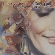 Click here for more info about 'Dusty Springfield - Wherever Would I Be'