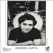 Click here for more info about 'Dweezil Zappa - Automatic'
