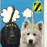 Click here for more info about 'Dweezil Zappa - Music For Pets'