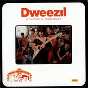 Click here for more info about 'Dweezil Zappa - My Mother Is A Space Cadet'