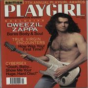 Click here for more info about 'Dweezil Zappa - Playgirl'