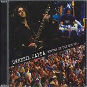 Click here for more info about 'Dweezil Zappa - Return Of The Son Of...'