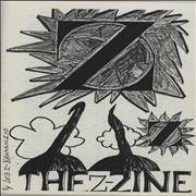 Click here for more info about 'The Z-Zine 1 & 2'