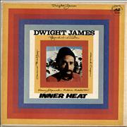 Click here for more info about 'Dwight James - Inner Heat'