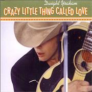 Click here for more info about 'Dwight Yoakam - Crazy Little Thing Called Love'