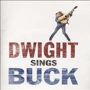 Click here for more info about 'Dwight Yoakam - Dwight Sings Buck'