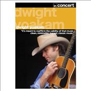 Click here for more info about 'Dwight Yoakam - Dwight Yoakam In Concert'