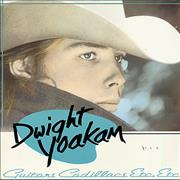 Click here for more info about 'Dwight Yoakam - Guitars, Cadillacs, Etc., Etc.'