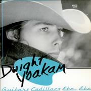 Click here for more info about 'Dwight Yoakam - Guitars Cadillacs Etc Etc'