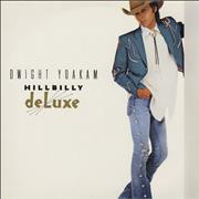 Click here for more info about 'Dwight Yoakam - Hillbilly Deluxe'