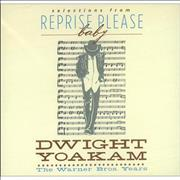 Click here for more info about 'Dwight Yoakam - Selections From Reprise Please Baby'