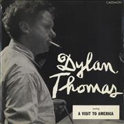 Click here for more info about 'Dylan Thomas - A Visit To America EP'
