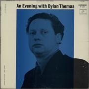 Click here for more info about 'Dylan Thomas - An Evening With Dylan Thomas Reading His Own And Other Poems'