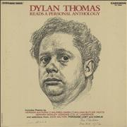 Click here for more info about 'Dylan Thomas - Dylan Thomas Reads A Personal Anthology'