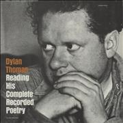 Click here for more info about 'Dylan Thomas - Reading His Complete Recorded Poetry'