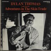 Click here for more info about 'Dylan Thomas - Reads From His