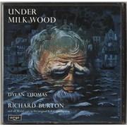 Dylan Thomas Under Milk Wood - EX UK vinyl box set